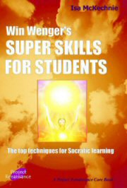 Bookcover, Super Skills for Students